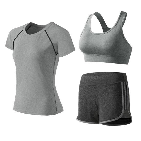 Women's Professional Fitness Uniform Sport Wear Yoga Suit
