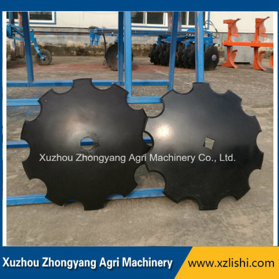 Disc Harrow Tiller Blade for Sales pictures & photos