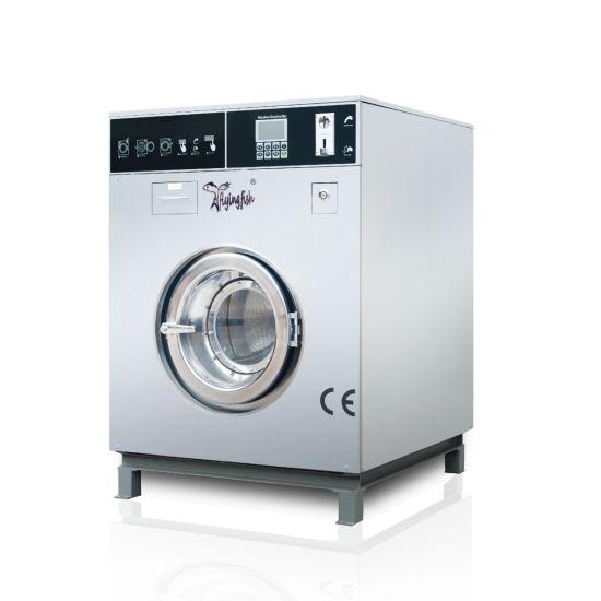 Fully Automatic Front Loading Washing Machine (XGQ)