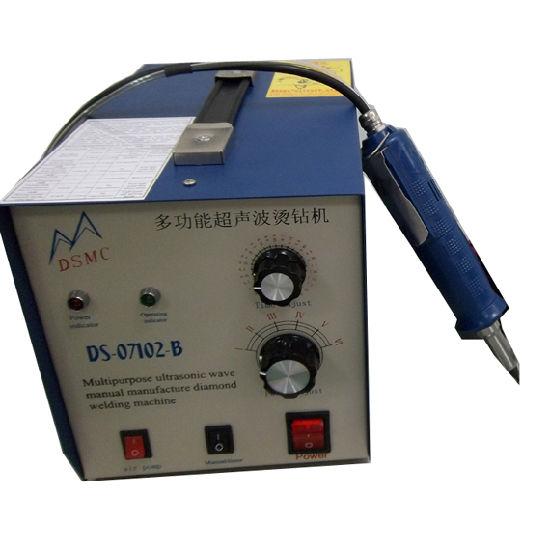 Manual Hot Fix Rhinestone Setting Machine