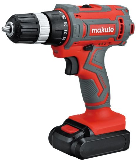 Makute Cordless Drill Power Tools 12/16/20V with Two Battery