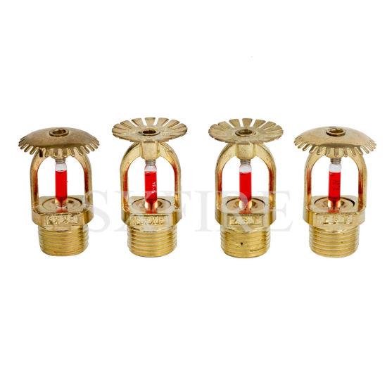 1/2 Inch Brass Fire Sprinkler
