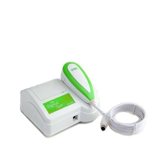 China Portable Digital Skin Analyzer Machine/Moisture Facial Analyser for  Face - China Beauty Equipment, Beauty Machine
