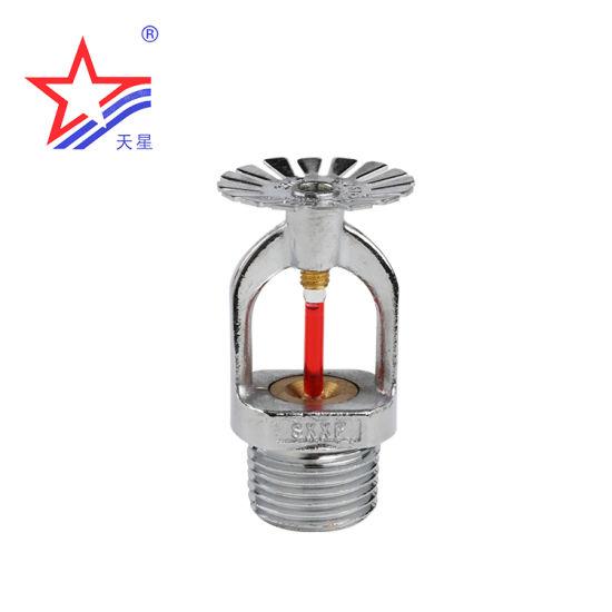 68 Celsius 1/2 Pendent Type Fire Sprinkler
