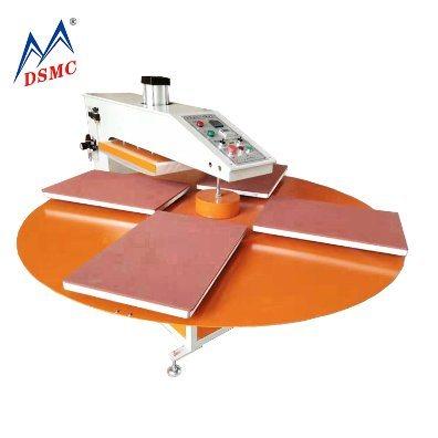 Wholesale Price Automatic Shaking Machine Rhinestone Heat Transfer Printing Machine