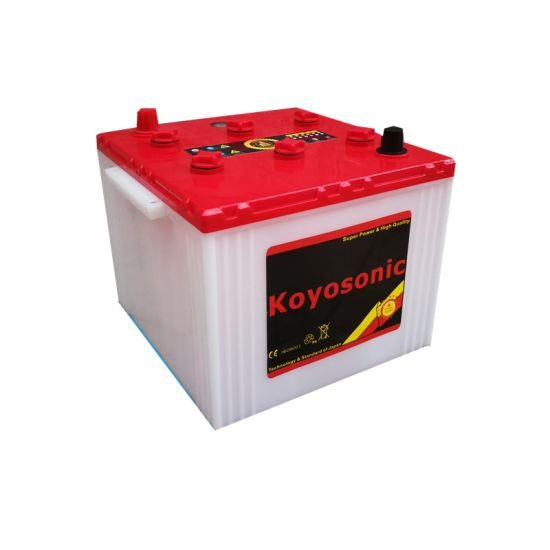 6tn Battery Car Battery Plate Car Battery Low Price