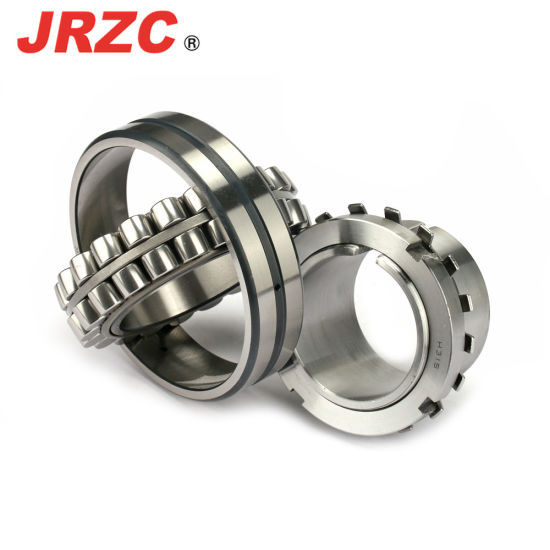 Brass Cage Spherical Self-Aligning Roller Bearing for Industrial Equipment pictures & photos