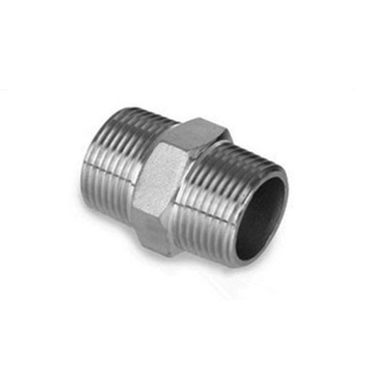 Stainless Steel 304 CNC Pipe Fitting