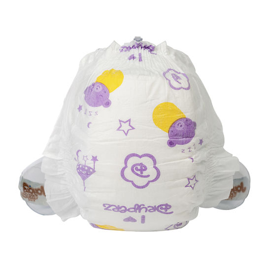 Disposable Baby Diapers in Bulk of Baby Products Free Sample