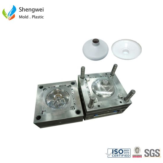 China Mold Tooling Maker Plastic Products Injection Fan Base Mould