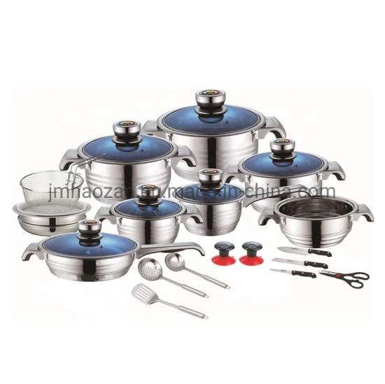 Chinese Cook Ware Supplier Unique Cooks