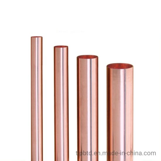 Metal Material Manufacturer Supplying Oxygen Free Copper with Competitive Price pictures & photos