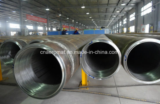 Cra Lined Pipe for Oil Field Development pictures & photos