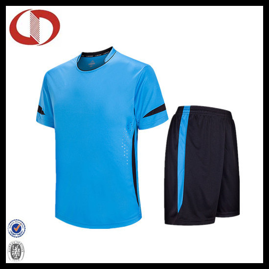 China Cheap Sportswear Football and Soccer Jersey pictures & photos