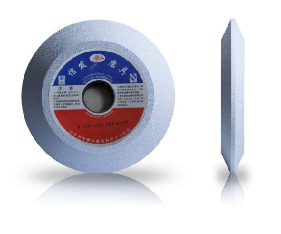 9 Piece Aluminium Oxide Grinding Disc Set