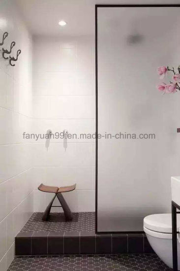 Acid Etiched Glass/Clear Acid Etched Glass Frosted Glass/Low Iron Acid Etched Tempered Glass