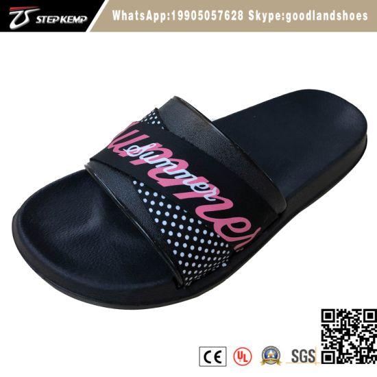High Quality Summer Sandal for Men/Women Soft EVA Slide Slipper 5335