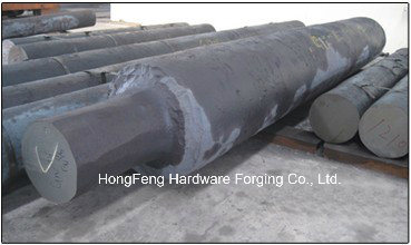 OEM Stainless Steel Forging Shaft pictures & photos