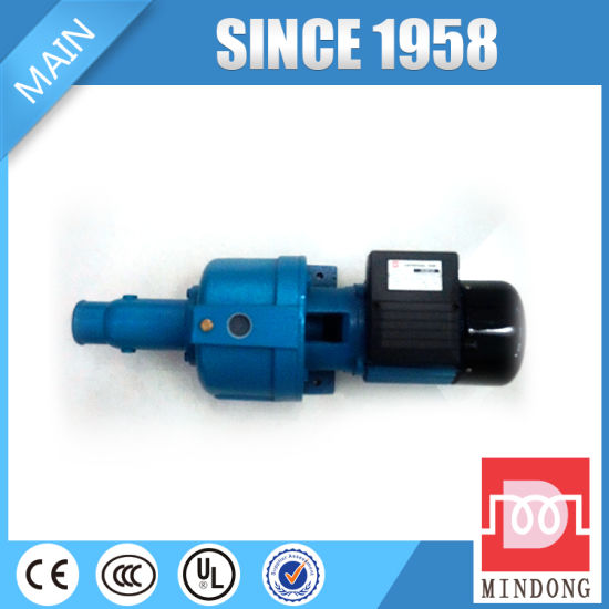 Pressure Water Pumps Deep Well Submersible Pump (NGM) pictures & photos