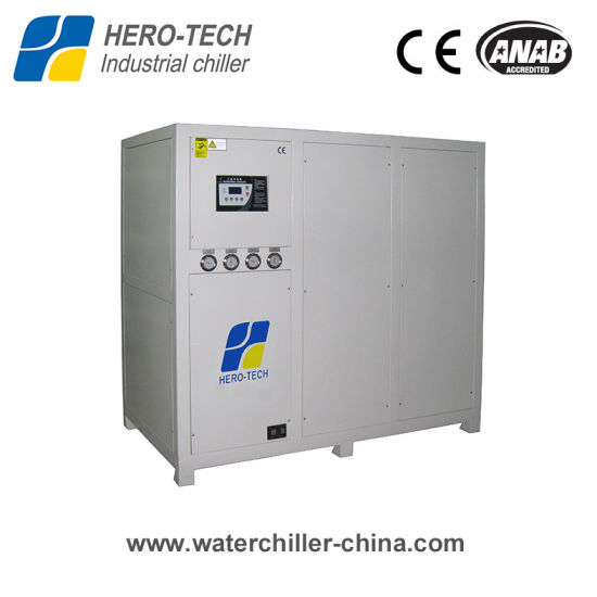 10ton Water Cooled Industrial Chiller pictures & photos