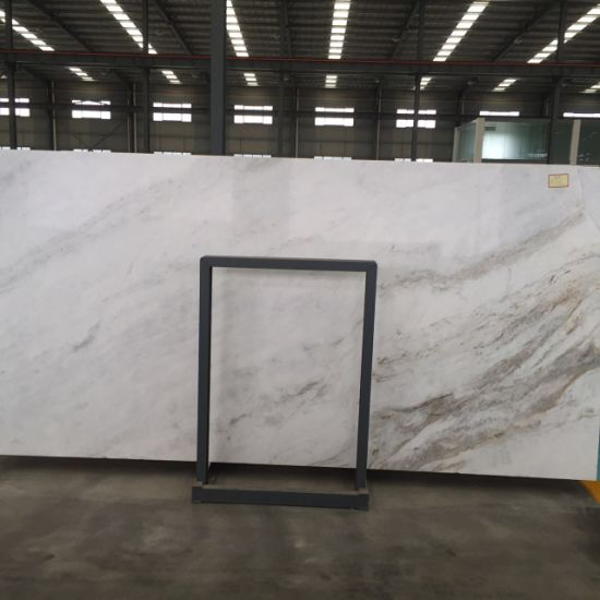 New Marble China White Marble -Castro White Marble (YY-VBCMS) pictures & photos