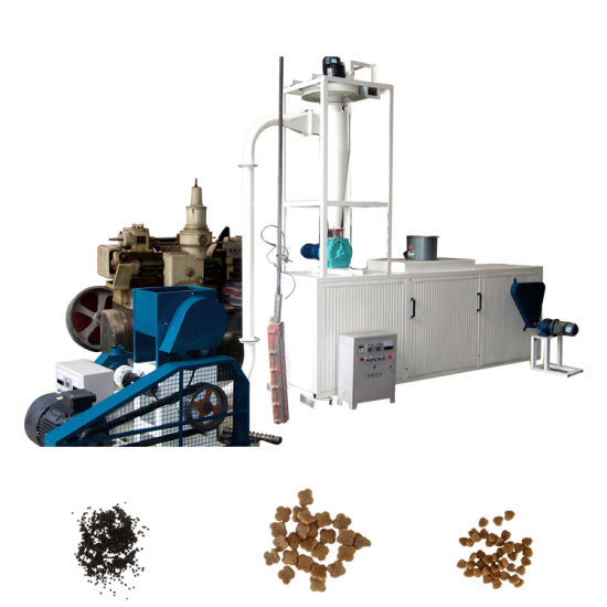 Small Fish Poultry Farming Equipment Animal Feed Pellet Machine Price Animal Cattle Feed Making Processing Machine