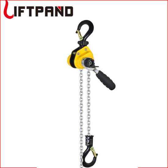 Handy Industrial Ratchet Lever Chain Hoist 250kg