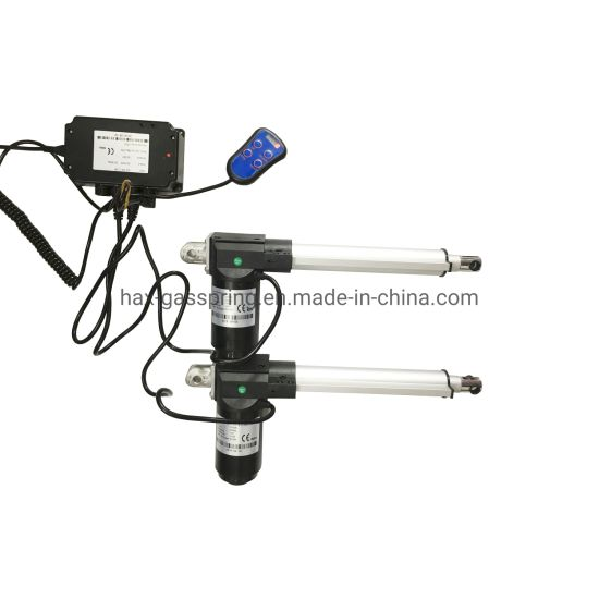 High Quality Linear Actuator for Medical pictures & photos