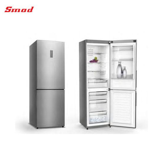 298L No Frost Free Double Door Refrigerator