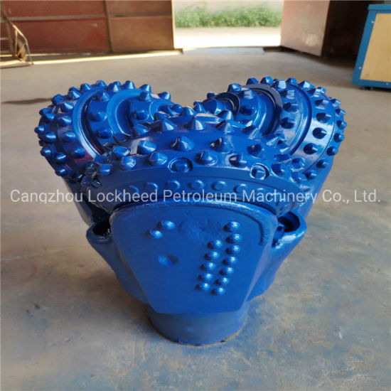 269mm Tricone Drill Bit for Hard Rock Drilling