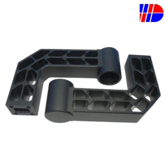 CNC Custom Fabrication Metalworking Machining Metal Spare Parts Service