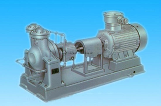 Y Series Double-Stage and Dingle Suction Circular Pumps pictures & photos
