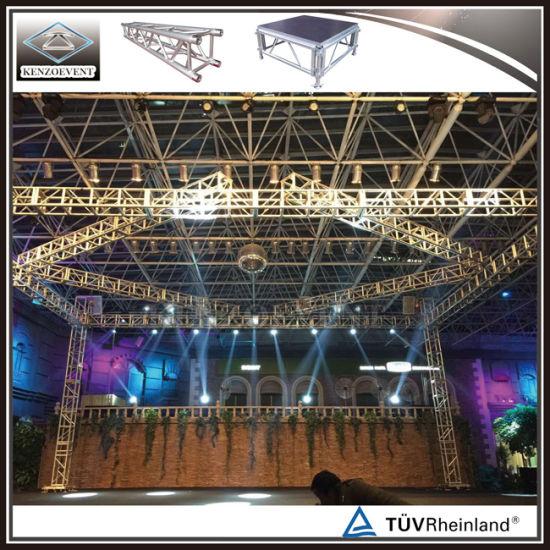 on Sale Aluminum Lighting Truss for Concert & China on Sale Aluminum Lighting Truss for Concert - China Lighting ...