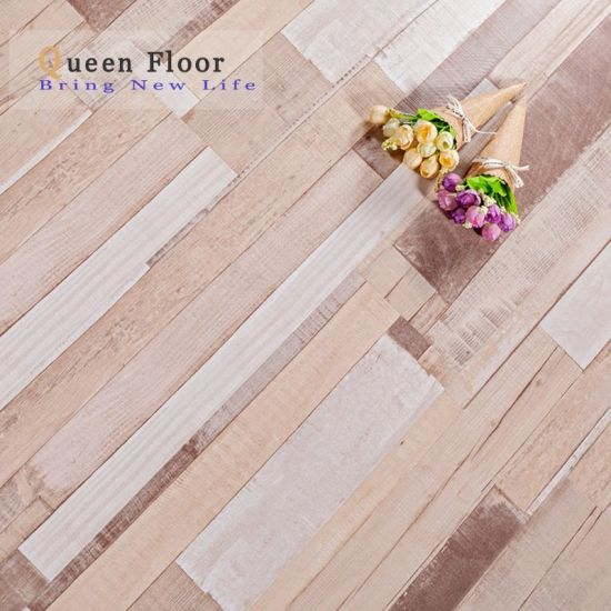 Wear Resisting Ac4 Waterproof 12mm, Brick Laminate Flooring