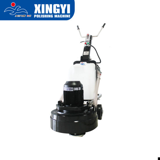 Automatic Grinding Machine Floor Polishing pictures & photos