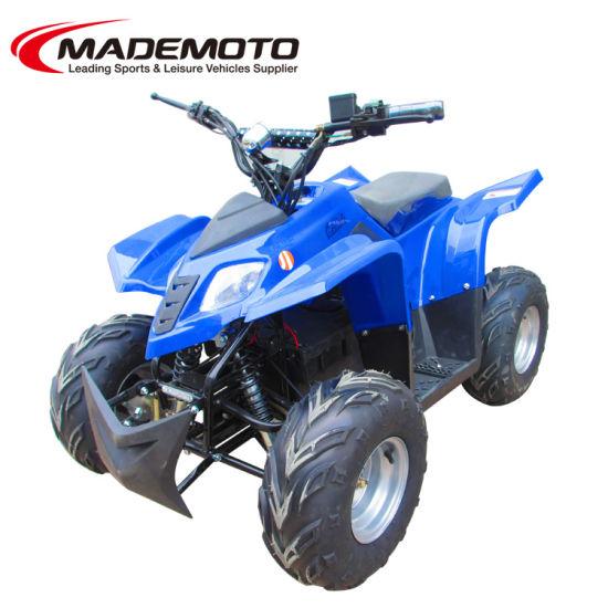 48V 500W Most Popular Kids Electric ATV Quad Bike
