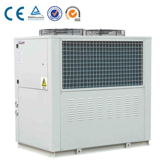 Air Cooled Daikin Chiller Condenser