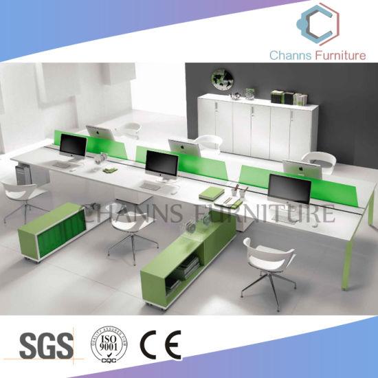 China Modern Furniture Blue Office
