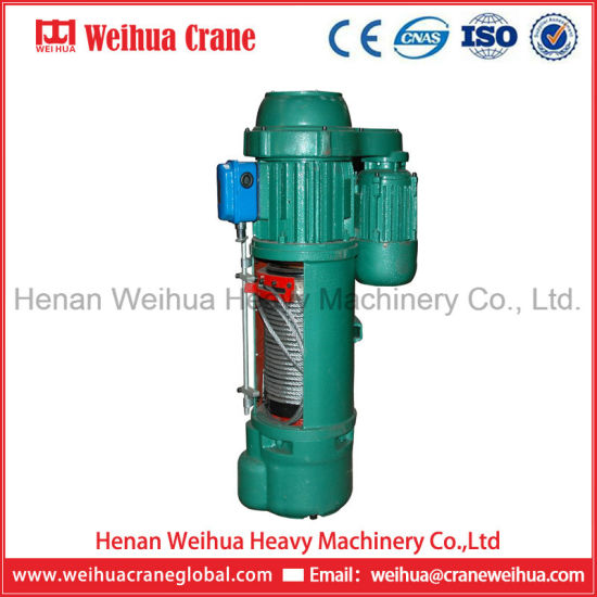 Chinese Yh Series Wire Rope Pulling Hoists - China Wire Rope Pulling ...