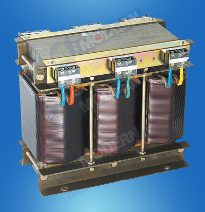 Quality Isolation Transformer 1-1000kVA (Single and three phase) pictures & photos