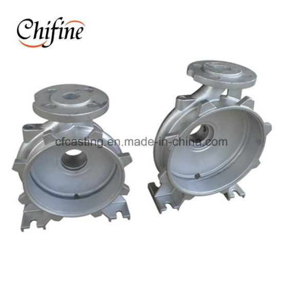 OEM China High Quality Precision Mechanical Spare Parts pictures & photos