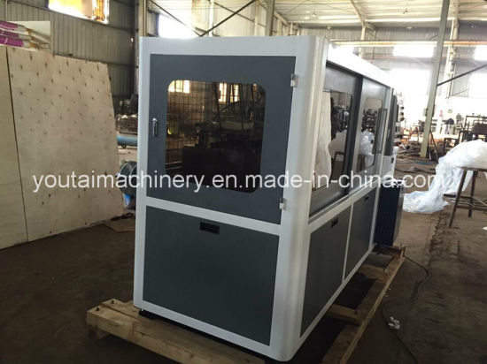 Fully Automatic Paper Cup Forming Machine for Tea Cups