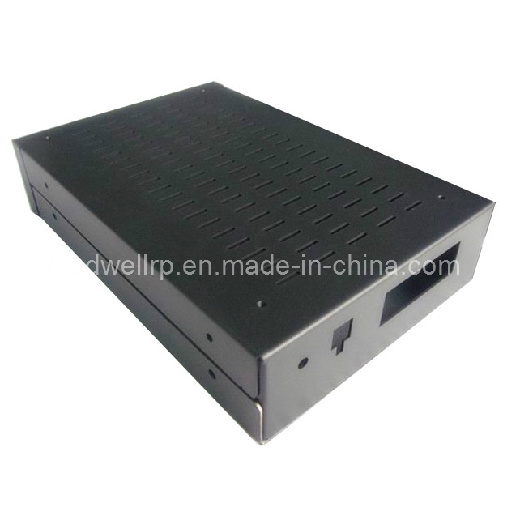 Sheet Metal Prototype for Consumer Product (LW-03003)