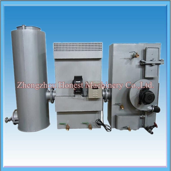 2017 Cheapest Environment Friendly Biomass Gasifier Stove Machine pictures & photos