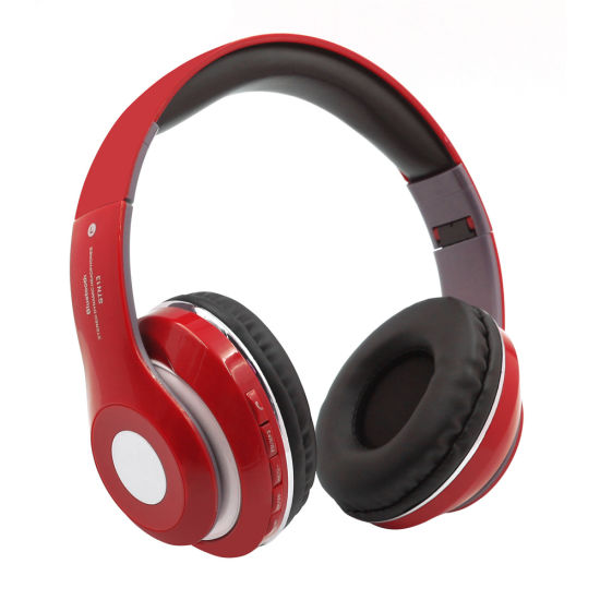 37b8a732bd93c6 Cheap New Super Bass Bluetooth Headset Wireless Foldable Headphone Stn-13
