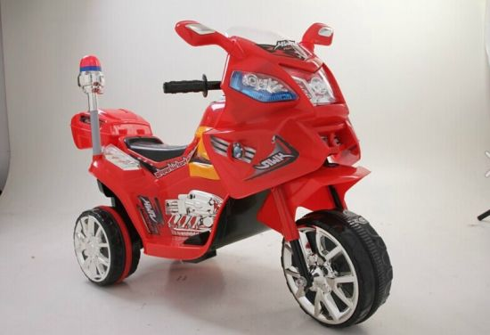 Kids Electrical Motorcycle Children Ride on Mortorcycle (HC-881-1) pictures & photos