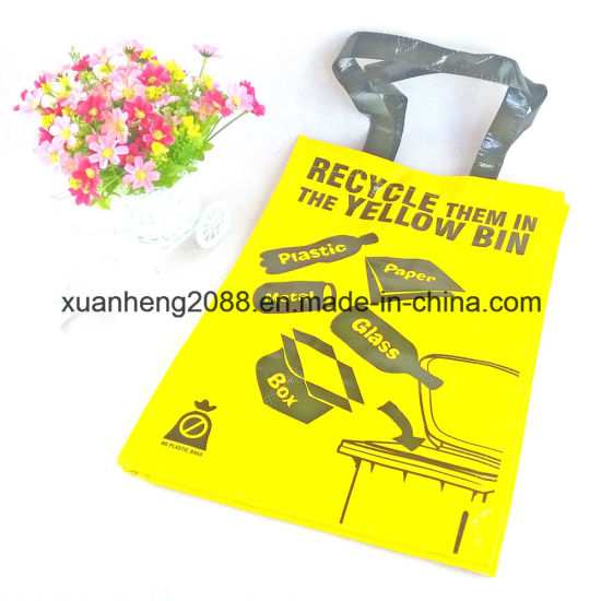 Promotional PP Woven Lamination Bag pictures & photos
