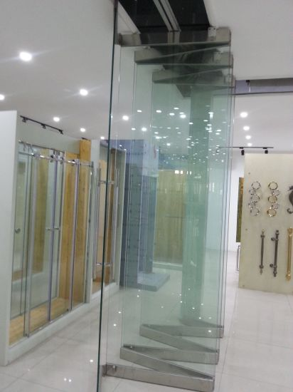 Movable Office Glass Partition Walls System pictures & photos
