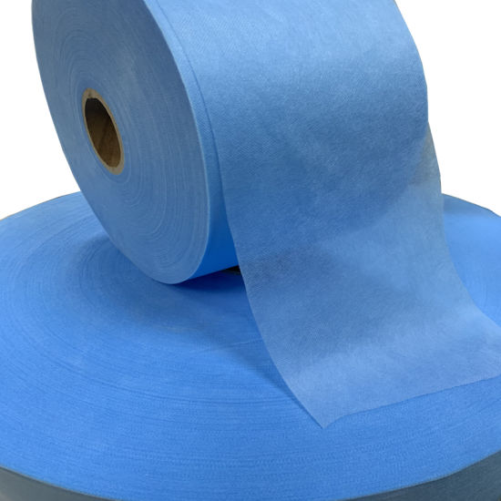 Factory PP Spunbond Nonwoven Fabric for Mask Materials
