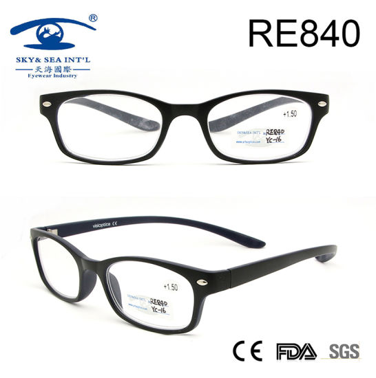 Wholesale Men Women High Quality Reading Glasses (RE840)